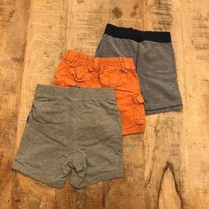 0f9070228eaf Joe Fresh Bottoms - Joe Fresh, Ruum & Cherokee Boys 18 M Shorts Bundle